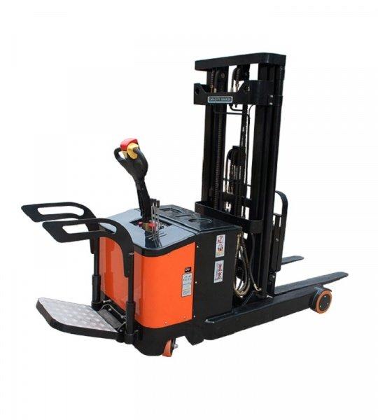 Ричтрак: современное складское оборудование
